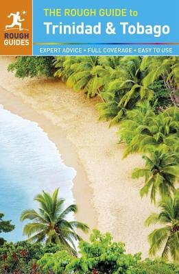 Rough Guide Trinidad + Tobago * 9780241013410  Rough Guide Rough Guides  Reisgidsen Overig Caribisch gebied