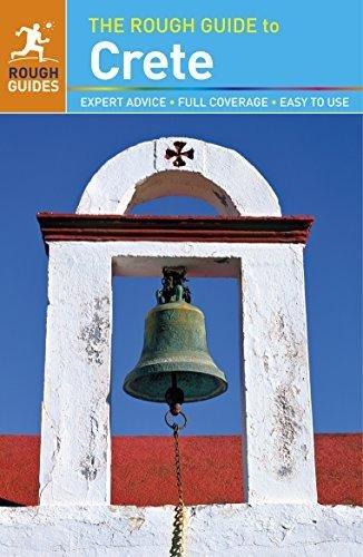 Rough Guide Crete 9780241238585  Rough Guide Rough Guides  Reisgidsen Kreta