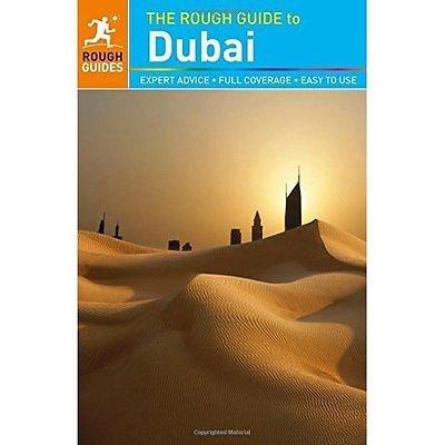 Rough Guide Dubai 9780241252840  Rough Guide Rough Guides  Reisgidsen Oman, Abu Dhabi, Dubai, Saudi-Arabië, Jemen
