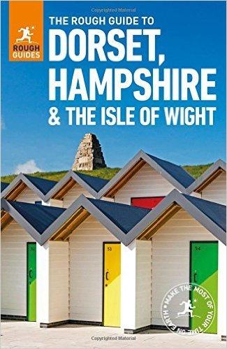 Rough Guide Dorset, Hampshire & the Isle of Wight 9780241253939  Rough Guide Rough Guides  Reisgidsen Zuidoost-Engeland