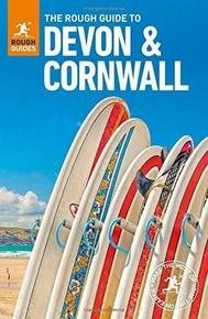 Rough Guide Devon and Cornwall 9780241270325  Rough Guide Rough Guides  Reisgidsen Zuidwest-Engeland
