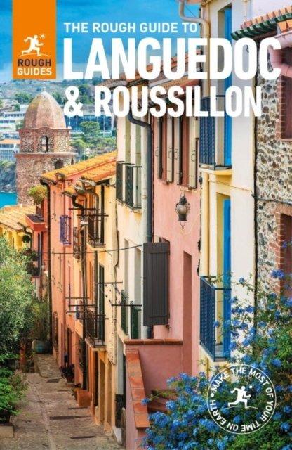 Rough Guide Languedoc & Roussillon 9780241273937  Rough Guide Rough Guides  Reisgidsen Languedoc, Hérault, Aude