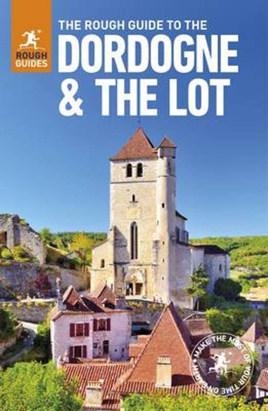 Rough Guide Dordogne and the Lot 9780241273944  Rough Guide Rough Guides  Reisgidsen
