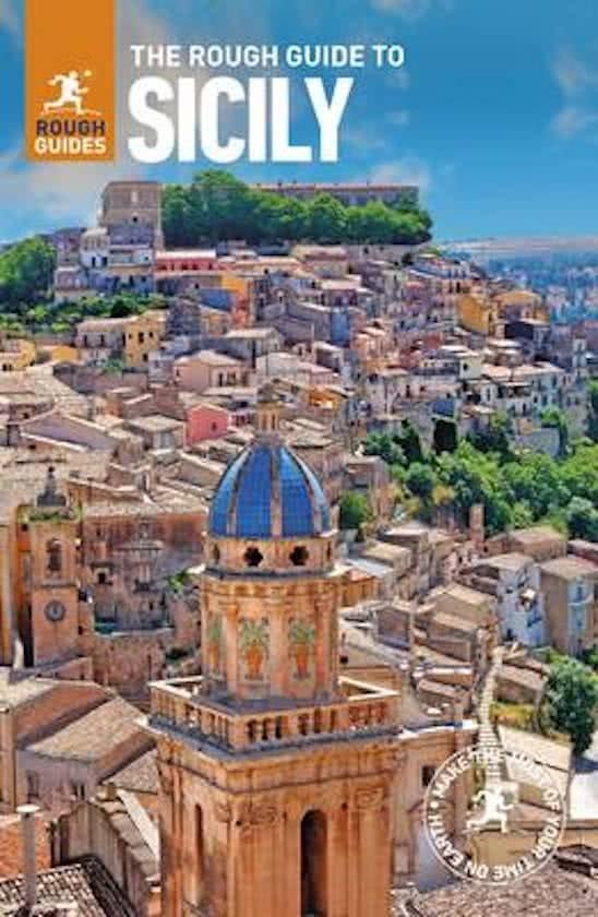Rough Guide Sicily 9780241273951  Rough Guide Rough Guides  Reisgidsen Sicilië