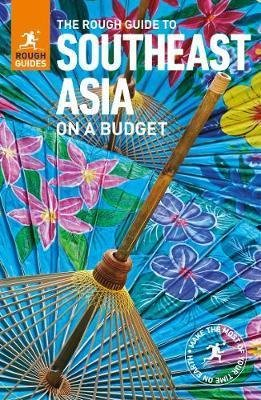 Rough Guide Asia Southeast on a Budget 9780241279229  Rough Guide Rough Guides  Reisgidsen Zuid-Oost Azië