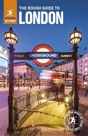 Rough Guide London 9780241306321  Rough Guide Rough Guides  Reisgidsen Londen