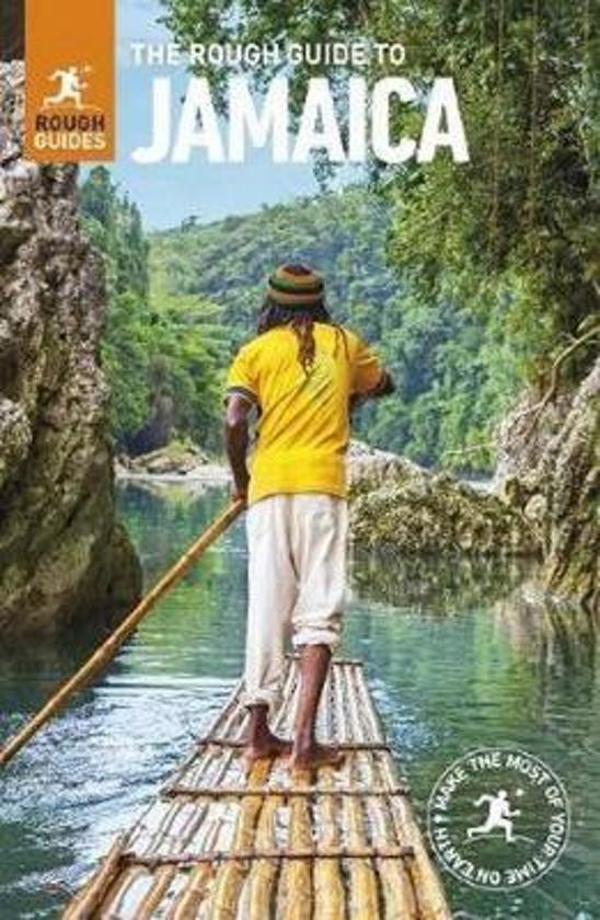 Rough Guide Jamaica 9780241308837  Rough Guide Rough Guides  Reisgidsen Overig Caribisch gebied