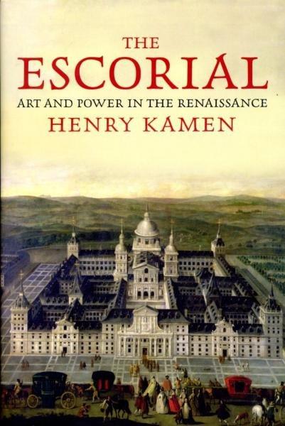 The Escorial 9780300162448  Yale University Press   Landeninformatie Castilië