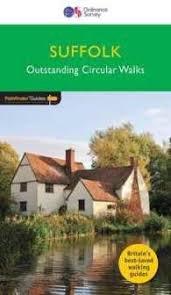 PG-48  Suffolk Walks | wandelgids 9780319090381  Crimson Publishing / Ordnance Survey Pathfinder Guides  Wandelgidsen Midden- en Oost-Engeland