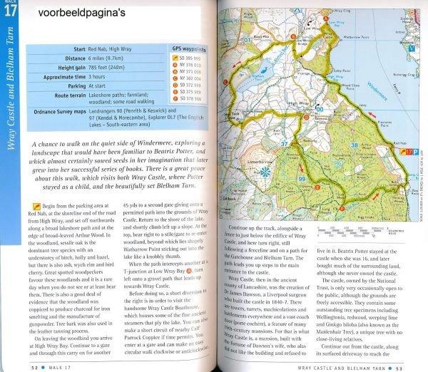 PG-04  Cairngorms   wandelgids 9780319090398  Crimson Publishing / Ordnance Survey Pathfinder Guides  Wandelgidsen Schotland