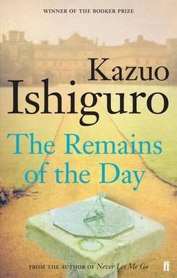 The Remains of the Day | Kazuo Ishiguro 9780571258246 Kazuo Ishiguro Faber & Faber   Reisverhalen Zuidwest-Engeland