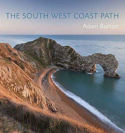 The South West Coast Path 9780711231887  Frances Lincoln   Wandelgidsen Zuidwest-Engeland
