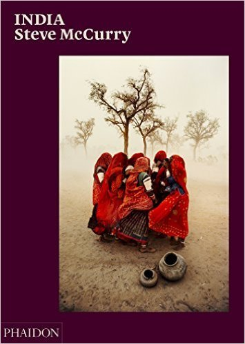 India - Steve McCurry 9780714869964 Steve McCurry Phaidon   Fotoboeken Pakistan, India, Bangladesh, Sri Lanka, Malediven