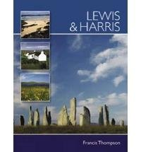 Lewis and Harris 9780715327210  David + Charles Pevensey Isl. Guides  Reisgidsen Skye & the Western Isles