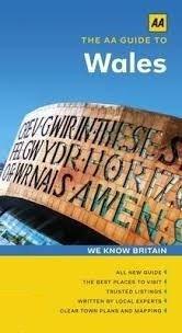 Wales - AA leisure guide 9780749577650  AA Leisure Guides  Reisgidsen Wales
