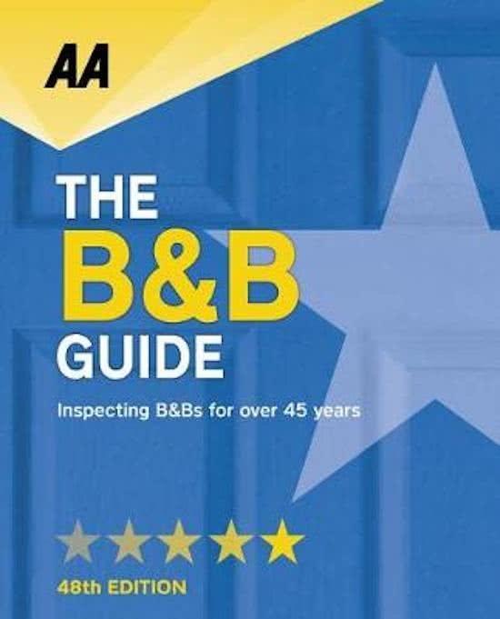 Bed & Breakfast 9780749578879  AA/BTA   Geen categorie