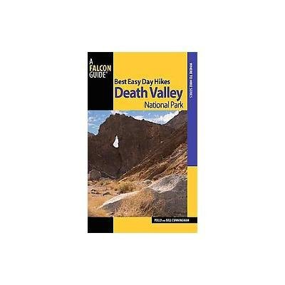 Easy dayhikes in Death Valley | wandelgids 9780762760527  Falcon Guides   Wandelgidsen California, Nevada