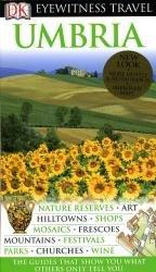Umbria (Capitool Engels) 9781405327763  Dorling Kindersley Eyewitness Travel Guides  Reisgidsen Toscane, Umbrië, de Marken