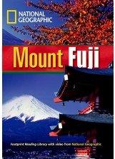 Mount Fuji 9781424022007  National Geographic   Landeninformatie Japan