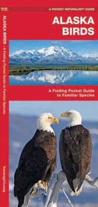Alaska Birds 9781583551226  Waterford Press   Natuurgidsen Alaska