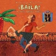 Baila! 9781587591624  Putumayo World Music audio-CD  Muziek Wereld als geheel