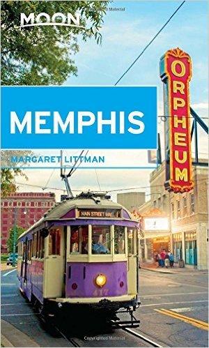 Moon Handbook Memphis | reisgids 9781631213670  Moon   Reisgidsen VS Zuid-Oost, van Virginia t/m Mississippi