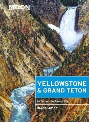 Moon Handbook Yellowstone | reisgids 9781631219924  Moon   Reisgidsen Washington, Oregon, Idaho, Wyoming, Montana