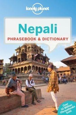 Nepali Lonely Planet phrasebook 9781743211908  Lonely Planet Phrasebooks  Taalgidsen en Woordenboeken Nepal