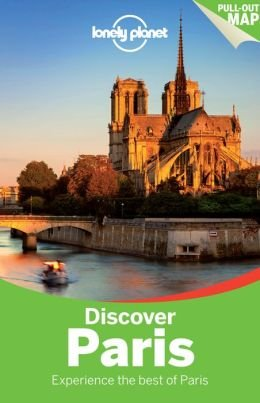 Discover Paris 9781743214619  Lonely Planet Discover...  Reisgidsen Parijs, Île-de-France