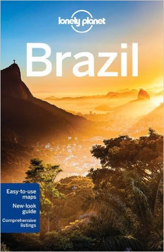 Lonely Planet Brazil * 9781743217702  Lonely Planet Travel Guides  Afgeprijsd, Reisgidsen Brazilië