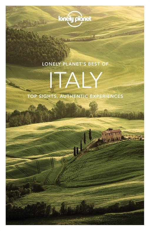 Best of Italy | Lonely Planet * 9781743218655  Lonely Planet Best of ...  Reisgidsen Italië