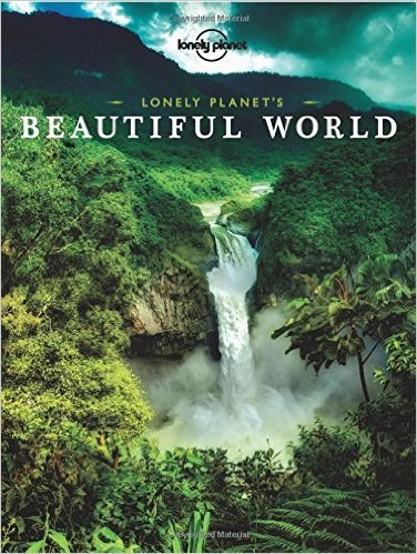 Lonely Planet's Beautiful World (paperback) 9781743607879  Lonely Planet   Fotoboeken Wereld als geheel