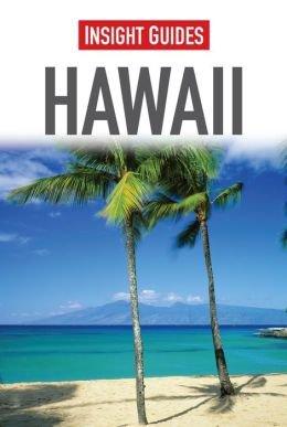 Insight Guide Hawaii 9781780051000  APA Insight Guides/ Engels  Reisgidsen Hawaii