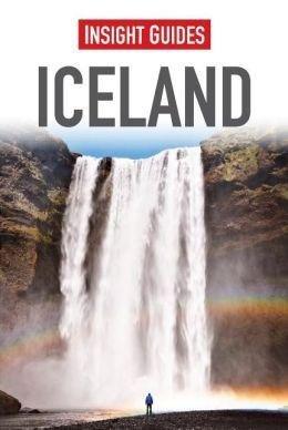 Insight Guide Iceland 9781780052250  APA Insight Guides/ Engels  Reisgidsen IJsland