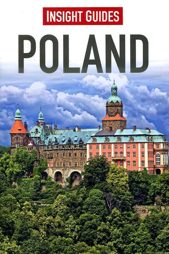 Insight Guide Poland 9781780058085  APA Insight Guides/ Engels  Reisgidsen Polen