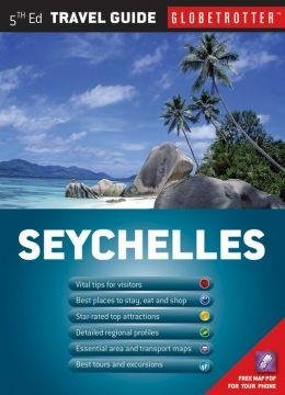 Seychelles,travel guide + map 9781780093888 Paul Tingay New Holland   Reisgidsen Seychellen, Reunion, Comoren, Mauritius