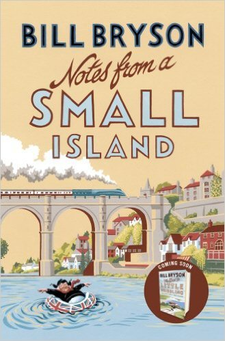 Notes from A Small Island 9781784161194 Bill Bryson Random House   Landeninformatie Groot-Brittannië