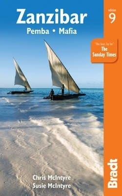 The Bradt Guide to Zanzibar | reisgids 9781784770525 Philip Briggs, Chris McIntyre Bradt   Reisgidsen Tanzania, Zanzibar