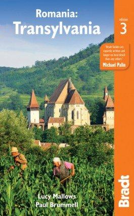 The Bradt Guide to Transylvania (Transsylvania) | reisgids 9781784770532  Bradt   Reisgidsen Roemenië, Moldavië