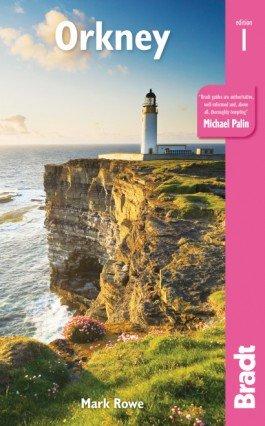 The Bradt Guide to Orkney 9781784776305  Bradt   Reisgidsen Shetland & Orkney