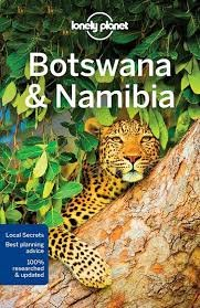 Lonely Planet Botswana + Namibia 9781786570390  Lonely Planet Travel Guides  Reisgidsen Botswana, Namibië