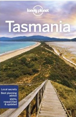 Lonely Planet Tasmania 9781786571779  Lonely Planet Travel Guides  Reisgidsen Australië