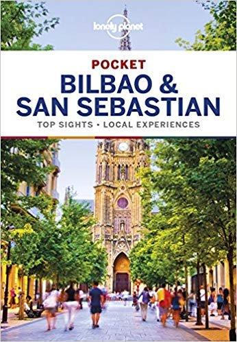 Bilbao & San Sebastian Lonely Planet Pocket Guide 9781786571854  Lonely Planet Lonely Planet Pocket Guides  Reisgidsen Noordwest-Spanje, Compostela, Picos de Europa