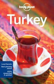 Lonely Planet Turkey 9781786572356  Lonely Planet Travel Guides  Reisgidsen Turkije