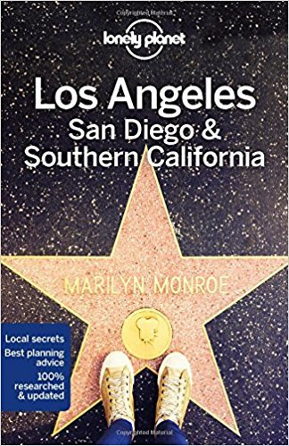Los Angeles, San Diego and Southern California 9781786572493  Lonely Planet Cityguides  Reisgidsen California, Nevada