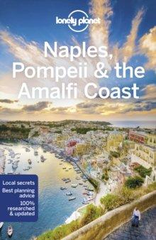 Naples + the Amalfi Coast 9781786572776  Lonely Planet Cityguides  Reisgidsen Napels, Amalfi, Campanië