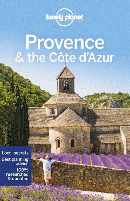 Lonely Planet Provence, Cote d'Azur 9781786572806  Lonely Planet Travel Guides  Reisgidsen Côte d'Azur, Provence, Marseille, Camargue