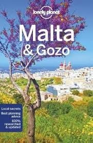 Lonely Planet Malta 9781786572912  Lonely Planet Travel Guides  Reisgidsen Malta