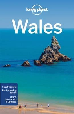 Lonely Planet Wales 9781786573308  Lonely Planet Travel Guides  Reisgidsen Wales