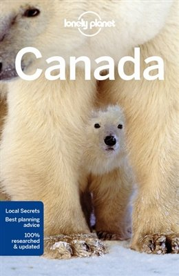 Lonely Planet Canada 9781786573353  Lonely Planet Travel Guides  Reisgidsen Canada